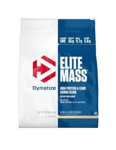 Dymatize Elite Mass 10lbs