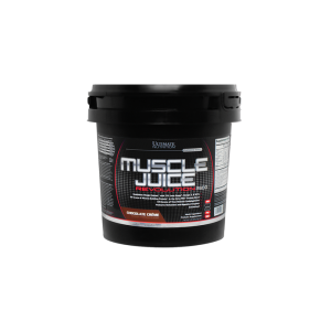 MUSCLE JUICE REVOLUTION 2600 (11.10 LBS)
