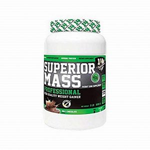Superiormass 5lbs (CLEARANCE)