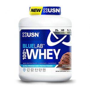 USN BlueLab™ 100% Whey 2kg