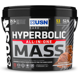 USN Hyperbolic All-In-One Mass 4kg