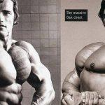 Rahsia Latihan Chest Arnold