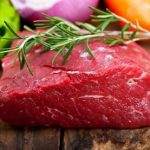 Kene Ambil Daging Merah Kalau Nak Cepat Besar